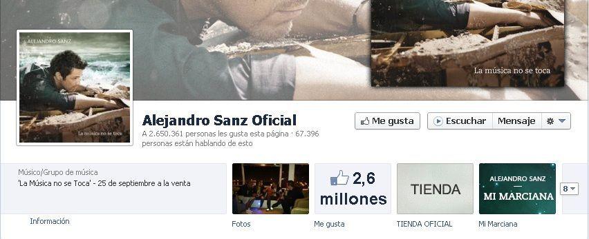 alejandro facebook