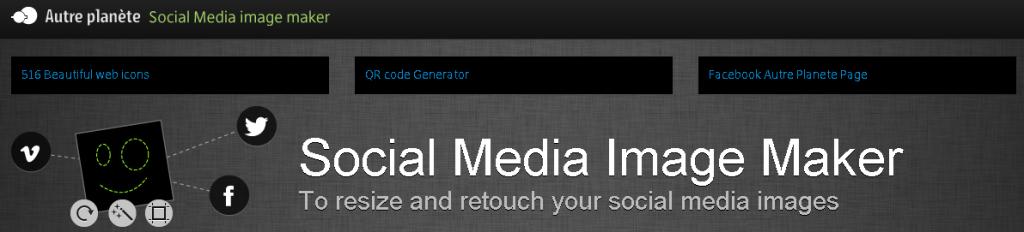 Como ajustar tus fotos en redes sociales