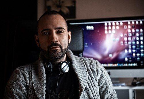 "Entrevista a Soma: ""Claves Para Montar Un Estudio De Grabación En Casa"""