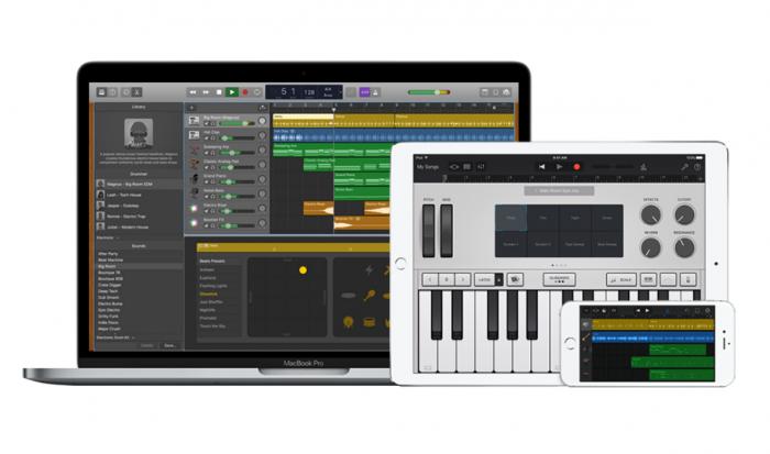 crear musica online