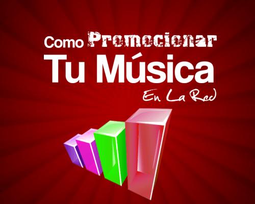 promocionar tu música