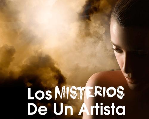 los misterios de un artista