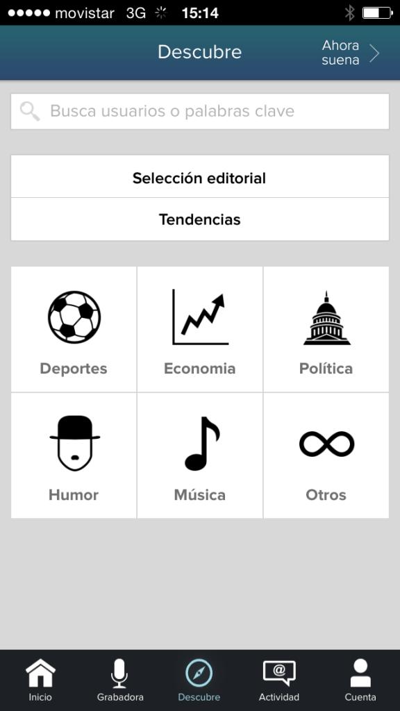 aplicaciones para artistas y djs