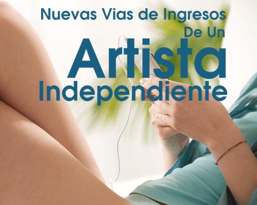 artista independiente