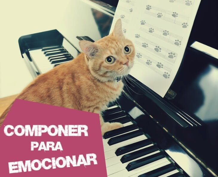 compositor musical