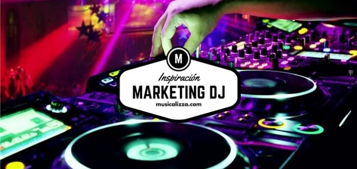 marketing para dj´s