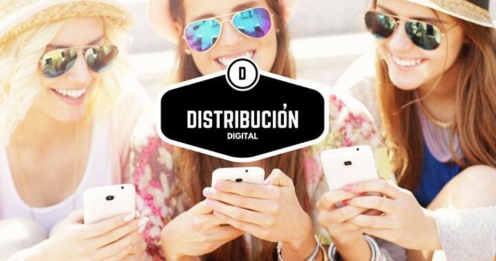 Distribución Digital: Entrevista a Miguel Martorell de Altafonte