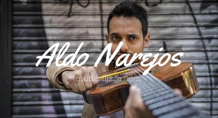 Aldo Narejos: Historia y Claves Para Vivir de la Música Desde la Independencia