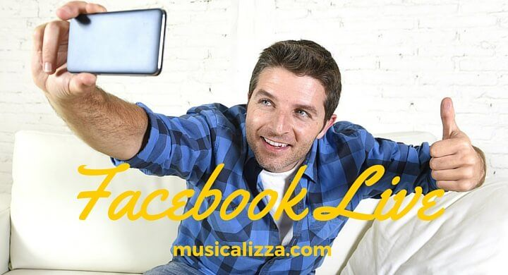 Como Transmitir Vídeos Con Facebook Live Que Impacten al Mundo