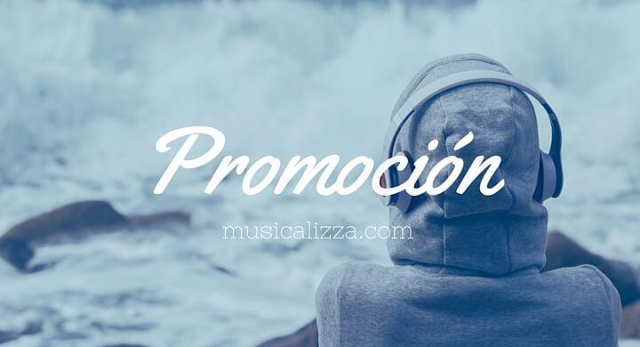 Promocionar a un grupo musical