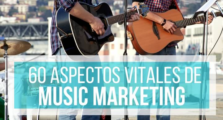 music marketing 2016