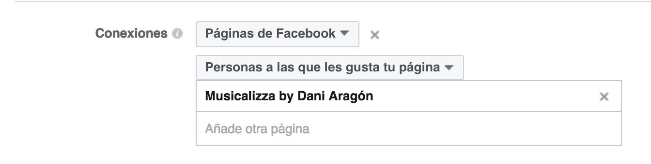 Facebooks Ads Para Artistas