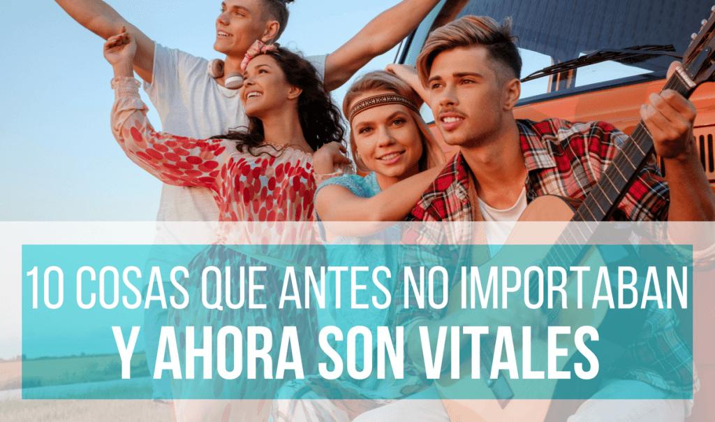 [Tips de Music Marketing] 10 Cosas Que Antes No Importaban y Ahora Sí..