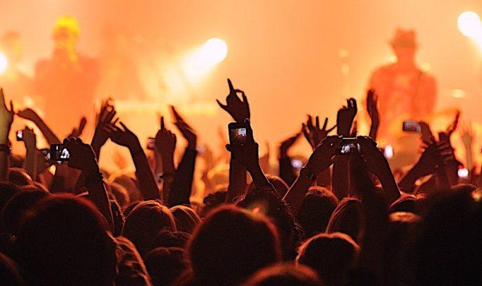 Como vender entradas de conciertos