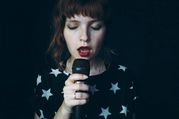 Ubicar el territorio de la voz